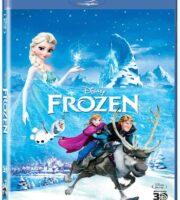 Frozen Fever 2015 Dual Audio Hindi BRRip 1080p 100mb