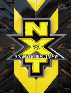 WWE NXT 15 July 2020 WEBRip 480p 350MB