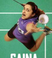 Saina 2021 HDRip 350MB 480p Full Hindi Movie Download