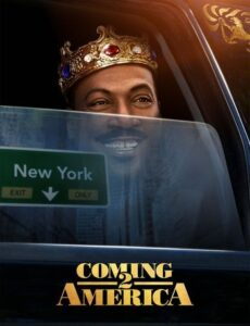 Coming 2 America 2021 WEB-DL 720p Full English Movie Download