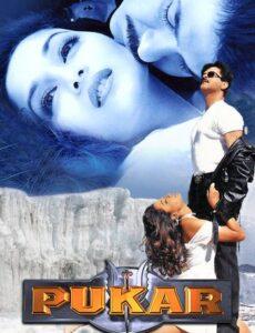 Pukar 2000 HDRip 720p Full Hindi Movie Download
