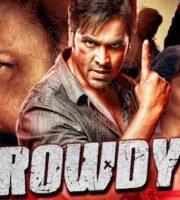 Rowdy 2019 Hindi Dubbed 720p WEB-DL 750mb