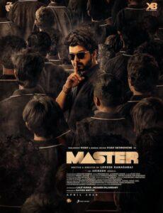 Vijay The Master 2021 Hindi Dubbed 720p HDRip 1.3GB