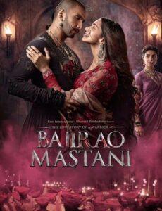 Bajirao Mastani 2015 BluRay 720p Full Hindi Movie Download