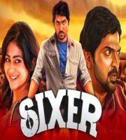 Sixer 2020 Hindi Dubbed 720p HDRip 900mb