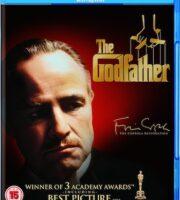 The Godfather 1972 Dual Audio [Hindi English] BRRip 400MB