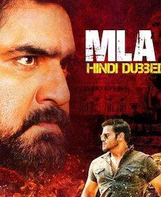MLA No 1 (2019) Hindi Dubbed 720p HDRip 900mb
