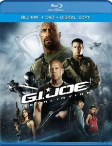 G.I. Joe: Retaliation 2013 BluRay 300MB Dual Audio In Hindi 480p