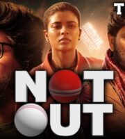 Not Out 2021 Hindi Dubbed 720p HDRip 950MB