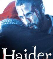 Haider 2014 HDRip 400MB 480p Full Hindi Movie Download
