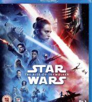 Star Wars Episode IX The Rise of Skywalker 2019 English 720p BRRip 1GB ESubs