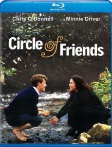 Circle of Friends 1995 BluRay 300MB Dual Audio In Hindi 480p