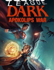 Justice League Dark Apokolips War 2020 English 720p WEBRip 800MB ESubs