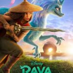Raya and the Last Dragon 2021 WEB-DL 720p Full English Movie Download