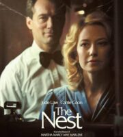 The Nest 2020 English 720p WEB-DL 800MB ESubs