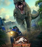 Jurassic World: Camp Cretaceous 2021 S03 HDRip 720p 480p Hindi Dual Audio Episodes Download