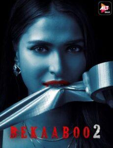 Bekaaboo 2021 S02 HDRip 720p 480p Full Hindi Episodes Download