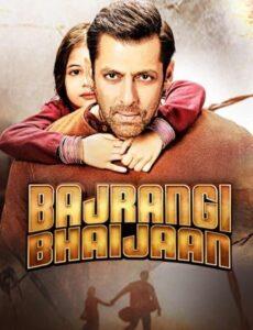 Bajrangi Bhaijaan 2015 BluRay 720p Full Hindi Movie Download