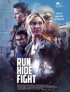 Run Hide Fight 2020 English 720p WEB-DL 850MB ESubs