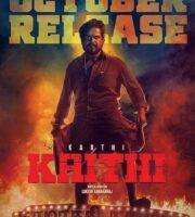Kaithi 2020 Hindi Dubbed 720p HDRip 1GB