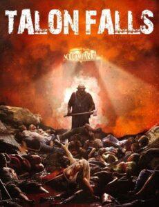 Talon Falls 2017 BluRay 300MB Dual Audio In Hindi 480p