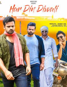 Har Din Diwali 2020 Hindi Dubbed 720p HDRip 950mb