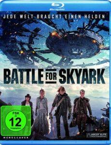 Battle for Skyark 2017 BluRay 720p Dual Audio In Hindi English