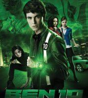Ben 10: Alien Swarm 2009 BluRay 300MB Dual Audio In Hindi 480p