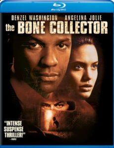 The Bone Collector 1999 BluRay 720p Dual Audio In Hindi English