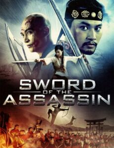 Sword of the Assassin 2012 BluRay 300MB Dual Audio In Hindi 480p