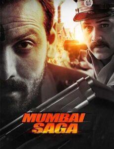 Mumbai Saga 2021 HDRip 720p Full Hindi Movie Download