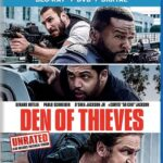 Den of Thieves 2018 BluRay 450MB Dual Audio In Hindi 480p