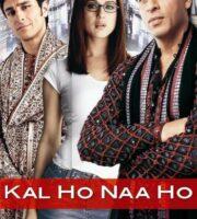 Kal Ho Naa Ho 2003 BluRay 550MB 480p Full Hindi Movie Download