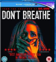 Dont Breathe 2016 BluRay 300MB Dual Audio In Hindi 480p