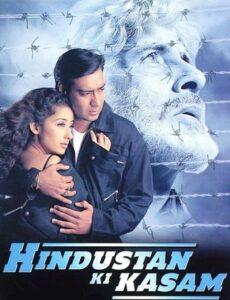 Hindustan Ki Kasam 1999 HDRip 720p Full Hindi Movie Download