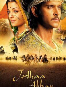 Jodhaa Akbar 2008 BluRay 600MB 480p Full Hindi Movie Download