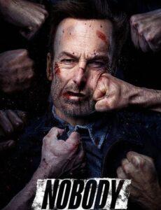 Nobody 2021 HDRip 400MB 480p Full English Movie Download