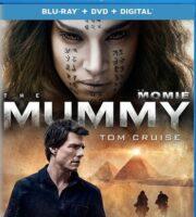 The Mummy 2017 BluRay 300MB Dual Audio In Hindi 480p