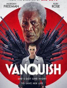 Vanquish 2021 BluRay 400MB 480p Full English Movie Download