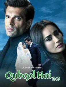Qubool Hai 2.0 (2021) S02 HDRip 720p 480p Full Hindi Episodes Download