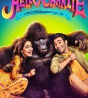 Hello Charlie 2021 HDRip 300MB 480p Full Hindi Movie Download