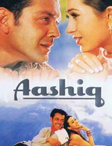 Aashiq 2001 HDRip 720p Full Hindi Movie Download