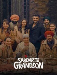 Sardar's Grandson (2021) full Movie Download Free in HD