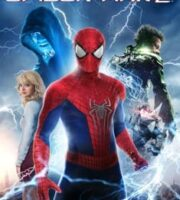 The Amazing Spider-Man 2 (2014) full Movie Download Free in Dual Audio HD