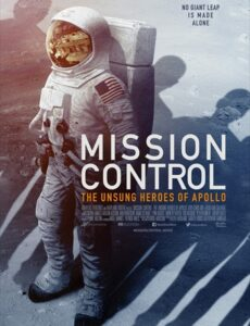 Mission Control The Unsung Heroes of Apollo 2017 English 480p WEB-DL 280MB ESubs