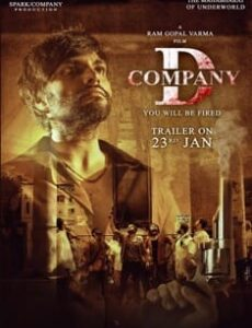 D Company (2021) full Movie Download Free in HD