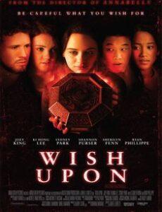 Wish Upon (2017) full Movie Download free dual audio hd